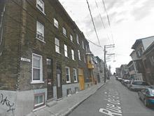 Immeuble à revenus à vendre à La Cité-Limoilou (Québec), Capitale-Nationale, 704, Rue  Sainte-Marie, 15112790 - Centris