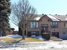 House for sale in LaSalle (Montréal), Montréal (Island), 8290, Avenue des Rapides, 14761008 - Centris