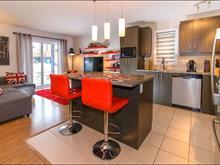 Condo à vendre à La Haute-Saint-Charles (Québec), Capitale-Nationale, 1166, Rue du Jasmin, 24955102 - Centris
