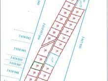 Terrain à vendre à Gaspé, Gaspésie/Îles-de-la-Madeleine, boulevard de Saint-Majorique, 20522003 - Centris