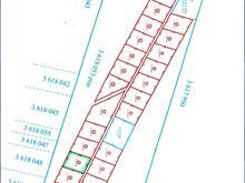 Lot for sale in Gaspé, Gaspésie/Îles-de-la-Madeleine, boulevard de Saint-Majorique, 11593524 - Centris