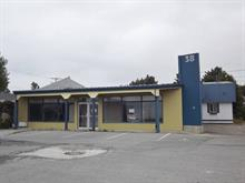 Bâtisse commerciale à vendre à Mont-Joli, Bas-Saint-Laurent, 38, Avenue  Boucherville, 16456737 - Centris