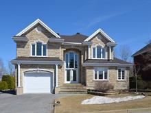 Maison à vendre à Trois-Rivières, Mauricie, 7575, Place  Monseigneur-C.-E.-Bourgeois, 25071207 - Centris