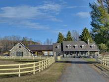 Hobby farm for sale in Melbourne, Estrie, 300, Route  243, 15260840 - Centris
