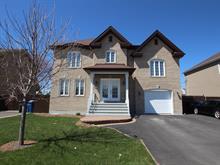 Maison à vendre à Mascouche, Lanaudière, 1028, Rue  Marguerite-Duras, 21739983 - Centris