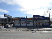 Commerce à vendre à Mercier/Hochelaga-Maisonneuve (Montréal), Montréal (Île), 9170, Rue  Sherbrooke Est, 26725821 - Centris