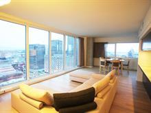 Condo / Appartement à louer à Ville-Marie (Montréal), Montréal (Île), 350, boulevard  De Maisonneuve Ouest, app. 2707, 27935419 - Centris
