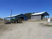 Farm for sale in Gracefield, Outaouais, 359, Chemin  Marks, 26565972 - Centris