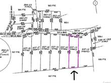 Lot for sale in Brownsburg-Chatham, Laurentides, Chemin  Janitens, 9856689 - Centris