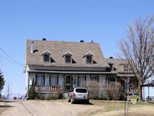 House for sale in Saint-François-de-la-Rivière-du-Sud, Chaudière-Appalaches, 46, Chemin  Saint-François Est, 18117685 - Centris