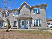 Condo for sale in Trois-Rivières, Mauricie, 8070, Rue  J.-A.-Vincent, 21249410 - Centris