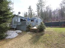 House for sale in Gracefield, Outaouais, 121, Chemin du Lac-Patry, 11576243 - Centris