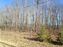 Lot for sale in Mansfield-et-Pontefract, Outaouais, Rue  Léonard, 12198651 - Centris