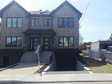 House for sale in Montréal-Nord (Montréal), Montréal (Island), 10400, boulevard  Saint-Vital, 18317231 - Centris