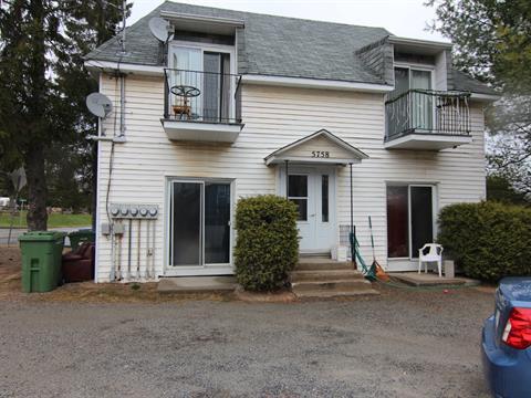 4plex for sale in Ascot Corner, Estrie, 5758, Rue  Principale, 16438455 - Centris
