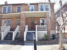 Maison à vendre à Côte-des-Neiges/Notre-Dame-de-Grâce (Montréal), Montréal (Île), 4130, Avenue  Beaconsfield, 15550231 - Centris