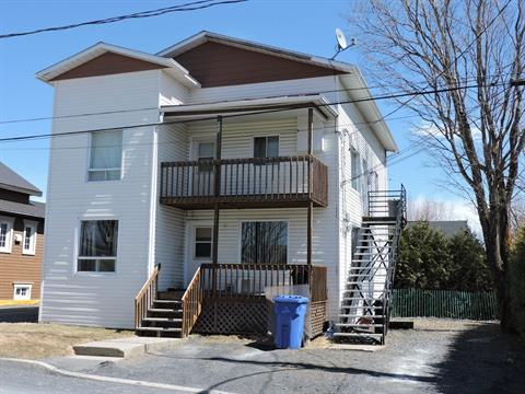 Duplex for sale in Saint-Honoré-de-Shenley, Chaudière-Appalaches, 443 - 445, Rue  Bellegarde, 21677037 - Centris