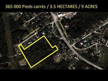 Lot for sale in Stoneham-et-Tewkesbury, Capitale-Nationale, Chemin  Majorique, 26917237 - Centris