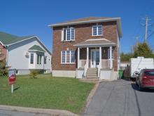 Maison à vendre à Saint-Jean-sur-Richelieu, Montérégie, 583, Rue  Couture, 28442332 - Centris