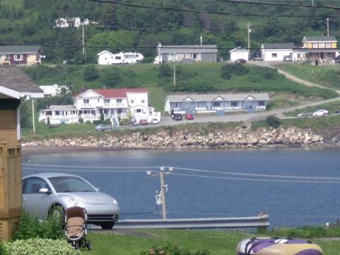 Lot for sale in Grande-Vallée, Gaspésie/Îles-de-la-Madeleine, Rue de la Fabrique, 13045468 - Centris