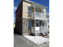 Duplex à vendre à Les Rivières (Québec), Capitale-Nationale, 224 - 226, Avenue  Giguère, 12399148 - Centris