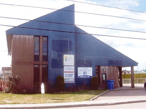 Commercial unit for rent in Laterrière (Saguenay), Saguenay/Lac-Saint-Jean, 6250, Rue  Notre-Dame, 21385071 - Centris