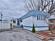 Mobile home for sale in Gatineau (Gatineau), Outaouais, 33, 11e Avenue Ouest, 20728454 - Centris