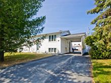 House for sale in Val-d'Or, Abitibi-Témiscamingue, 163, Rue  Villeneuve, 17698223 - Centris
