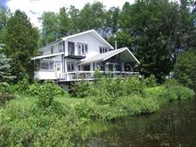 House for sale in Aumond, Outaouais, 33, Chemin du Lac-Quinn, 27396192 - Centris