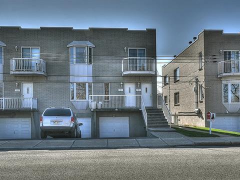 Loft/Studio à vendre à LaSalle (Montréal), Montréal (Île), 36, Avenue  Latour, app. A, 25822334 - Centris