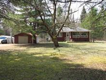 House for sale in Bowman, Outaouais, 117, Chemin du Chevreuil-Blanc, 24958374 - Centris
