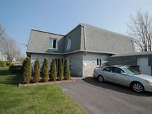 Townhouse for sale in Drummondville, Centre-du-Québec, 890, Rue  Bousquet, 14368576 - Centris