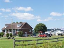 Maison à vendre à Sainte-Marthe, Montérégie, 854A, Chemin  Saint-Guillaume, 20286802 - Centris