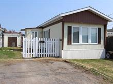 Mobile home for sale in La Baie (Saguenay), Saguenay/Lac-Saint-Jean, 2580, Rue  Bagot, apt. 18, 21468005 - Centris
