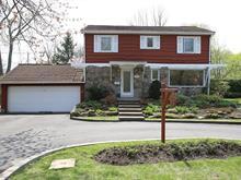 House for sale in Pointe-Claire, Montréal (Island), 152, Chemin du Bord-du-Lac-Lakeshore, 10037868 - Centris