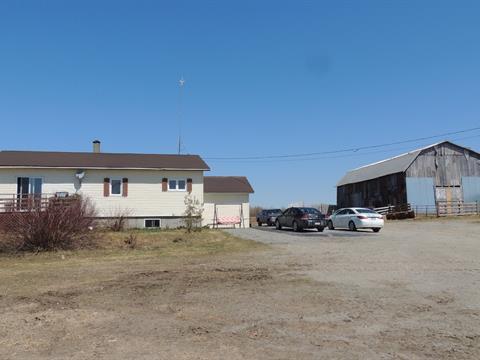 Farm for sale in Launay, Abitibi-Témiscamingue, 225, Route  111, 20736031 - Centris