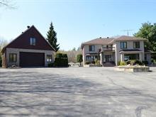 Fermette à vendre à Rigaud, Montérégie, 399, Chemin de la Mairie, 14543469 - Centris