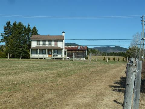 Hobby farm for sale in Saint-Ferréol-les-Neiges, Capitale-Nationale, 4107, Avenue  Royale, 12024866 - Centris