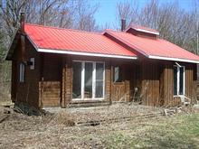 Land for sale in Val-Alain, Chaudière-Appalaches, 18, Rue de la Petite-Ligne, 17123353 - Centris