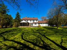 Maison à vendre à Baie-d'Urfé, Montréal (Île), 290, Rue  Winters, 11257027 - Centris