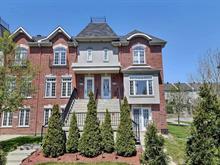 Condo à vendre à Duvernay (Laval), Laval, 7930, Rue  Angèle, 13745127 - Centris
