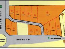 Lot for sale in Rivière-Rouge, Laurentides, Route  117 Nord, 22268827 - Centris