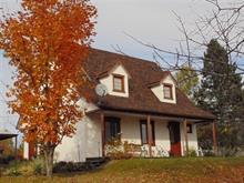 Maison à vendre à Kiamika, Laurentides, 513, Montée  F.-Lépine, 18841018 - Centris