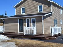 House for sale in Port-Cartier, Côte-Nord, 2183, Rue  Monseigneur-Labrie, 18104209 - Centris