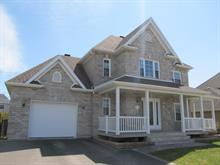 Maison à vendre à Charlesbourg (Québec), Capitale-Nationale, 1081, Avenue des Diamants, 22288515 - Centris