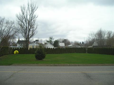 Lot for sale in Parisville, Centre-du-Québec, Rue  Saint-Jacques, 12059265 - Centris