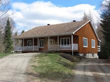 House for sale in Nominingue, Laurentides, 2350, Rue  Saint-Charles-Borromée, 28746523 - Centris