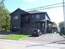 Condo for sale in Chicoutimi (Saguenay), Saguenay/Lac-Saint-Jean, 1307, Rue  Roussel, 13533979 - Centris