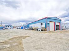 Bâtisse industrielle à vendre à Val-d'Or, Abitibi-Témiscamingue, 1061, Rue des Manufacturiers, 14714185 - Centris