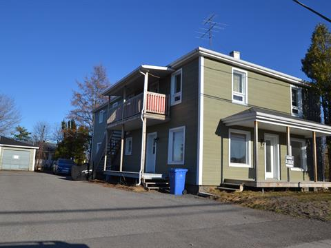 4plex for sale in Saint-Bruno, Saguenay/Lac-Saint-Jean, 347 - 355, Avenue  Saint-Alphonse, 27490719 - Centris